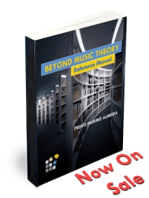 beyond music theory eBook; Music theory; music composition